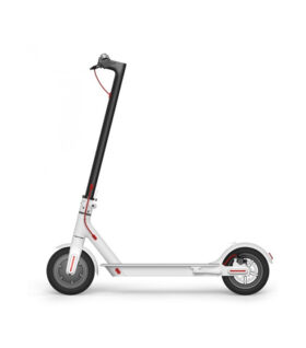 mi-scooter-white
