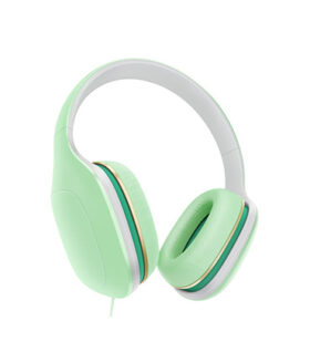 miheadphoneslight-green